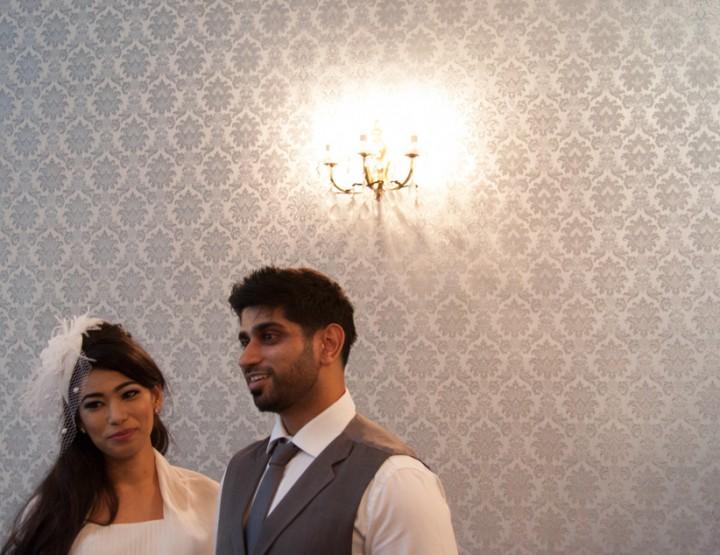 Arshiya & Farhan